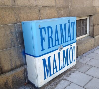 Framåt Malmö