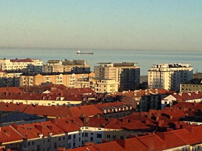 Godmorgon Malmö