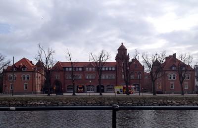 Malmö Brandkår