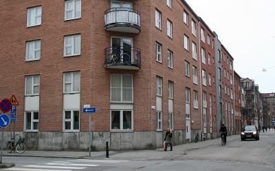 Stora Kvarngatan för bloggen