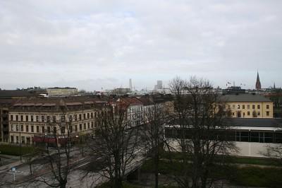 Vakna Malmö