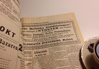 15 maj 1914