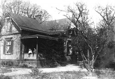 Villa Parkhyddan