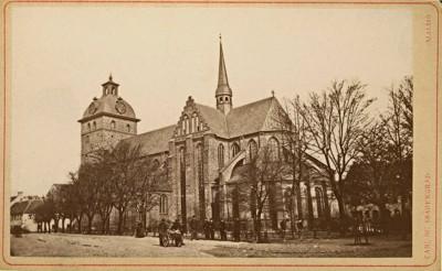 Den Bilden Sankt Petri kyrka