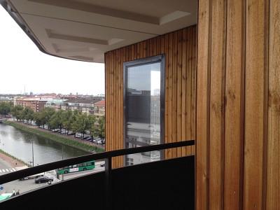 Den Bilden Slussplan Stadsbyggnadspriset 2014 Malmö