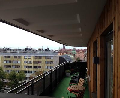 Denbilden Slussplan Malmö Stadsbyggnadspriset 2014