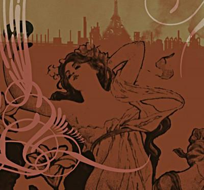 Faust och Helena