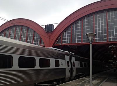 Centralen