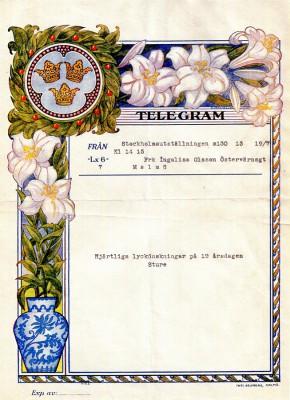 I-L Telegram2 -30