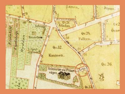 Karta 1890