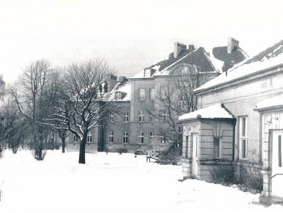Epidemisjukhuset