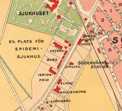 Karta 1904