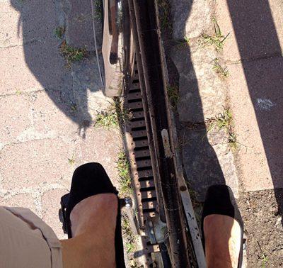 Cykeln för bloggen2