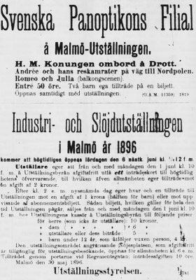 Nordiska industri-och slöjd 1896  Bild1-2