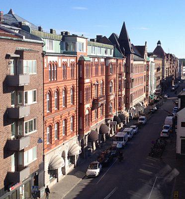 God Morgon Malmö