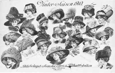 Vinter Saison 1910
