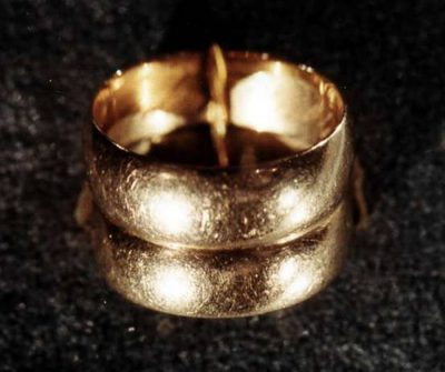 Gerdas ring