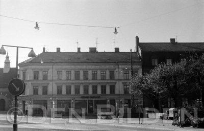 Kaptensgatan